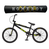 DEAR,  CLUB HOMEBOY TOP TUBE PAD