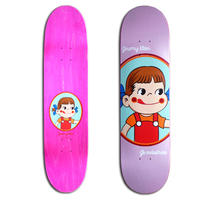 JK INDUSTRIES MILK GIRL DECK  (8 x 31.5inch)