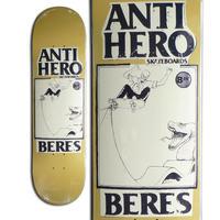 ANTI HERO RANEY BERES LANCE DECK (8.28 x 31.7inch)