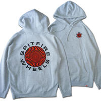 SPITFIRE  CLASSIC 87' SWIRL PULLOVER  HOODIE