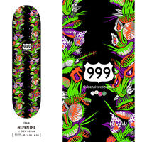 EVISEN NEPENTHE BY CLEW DESIGN DECK (8 x 31.1inch)