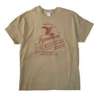 IGNITION SKATESHOP PREMIUM TEE