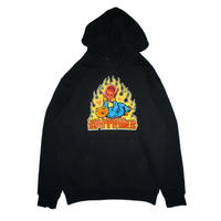 SPITFIRE DEMON SEED PULLOVER  HOODIE