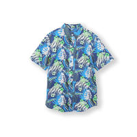 ADIDAS SKATEBOARDING GONZ S/S WOVEN SHIRTS