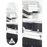 PALACE SOUTHBANK DECK (8.25 x  31.5)