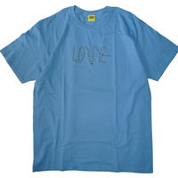 IGGY COLUMBIA BARBED WIRE LOVE TEE