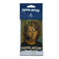 FUCKING AWESOME JASON DILL CLASS PHOTO AIR FRESHENER
