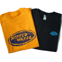 HEATED WHEEL LOGO TEE