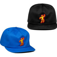 CALL ME 917 SCORCHED CAP