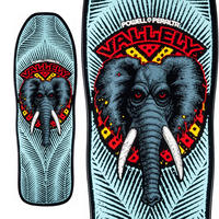 POWELL PERALTA MIKE VALLELY ELEPHANT DECK   (10 x 30.25inch)