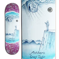 ANTI HERO GRANT TAYLOR IT'S A SIGN DECK (8.5 x 31.8inch)