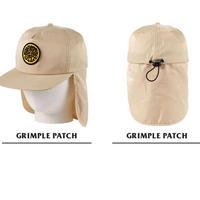 ANTI HERO GRIMPLE PATCH CAP