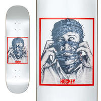 HOCKEY DONOVON PISCOPO BARBWIRE DECK (8.38 x 31.85inch)