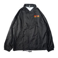 REAL DEEDS COACH JACKET