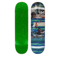 FUCKING AWESOME SAGE ELSESSER OCEAN DECK (8.25 x 31.79inch)