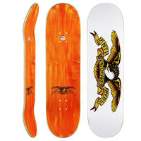 ANTI HERO  CLASSIC EAGLE DECK (8.75 x 32.75inch)