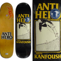 ANTI HERO LANCE MOUNTAIN AUSTIN KANFOUSH DECK  (8.55 x 31.62inch)