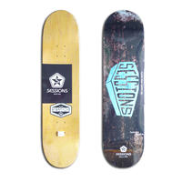 SESSIONS COFFIN DECK  (8 x 31.6inch)