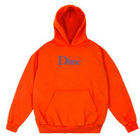 DIME CLASSIC LOGO PULLOVER HOODIE