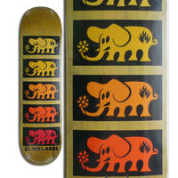 BLACK LABEL ELEPHANT STACKED DECK (8.25 x 32.12inch)