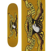 ANTI HERO  CLASSIC EAGLE MINI DECK (7.3 x 29.5inch)
