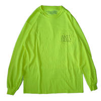 ANTI HERO LIL DROP HERO POCKET L/S TEE