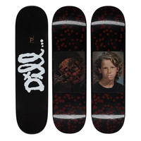 FUCKING AWESOME JASON DILL HOLOGRAM DECK  (8.25 x 31.79inch, 8.5 x 31.91inch)