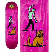 TRANSPORTATION UNIT CAT WALKER DECK (8.25 x 31.75inch)