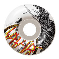 SPITFIRE NO MERCY WHEEL