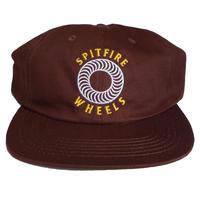 SPITFIRE OG CLASSIC SNAPBACK CAP