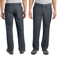 DICKIES SKATE DICKIES'67 REGULAR FIT STRAIGHT LEG INDUSTRIAL WORK PANTS