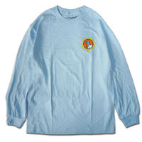 ANTI HERO PIGEON ROUND L/S TEE
