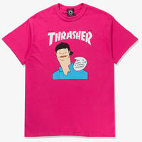 THRASHER GONZ COVER TEE