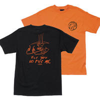 OJ WHEELS FU JASON JESSEE TEE