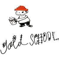 GOLD SCHOOL GE VO TEE