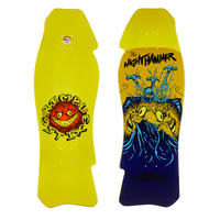 ANTI HERO GRIMPLE STIX NIGHT HAMMER LEFT DECK  (10.25 x 30.5inch)