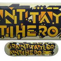 ANTI HERO GRANT TAYLOR GRANTA MONICA AIRLINES DECK (8.18 x 31.84inch)