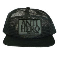 ANTI HERO RESERVE PATCH MESH CAP