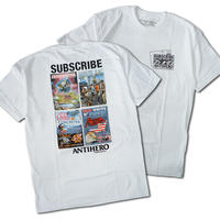 ANTI HERO BACK ISSUES TEE