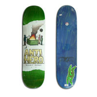 ANTI HERO RANEY BERES EXPRESSIONS DECK (8.25 x 32inch)