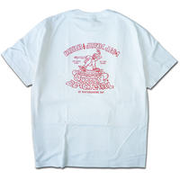 JOKERS CURB AND JUNK JAM TEE