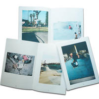 YUYA OKUDA  LINE OF VISION  PHOTO ZINE  VOL.4