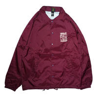 KROOKED KD ULTRA COACH JACKET
