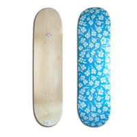 """KROOKED FLOWERS PP """"PRICE POINT"""" DECK  (8.25 x 32inch)"""