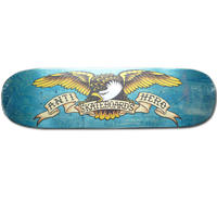 SALE! セール! ANTI HERO SHAPED EAGLE DECK (8.75 x 32.55inch)