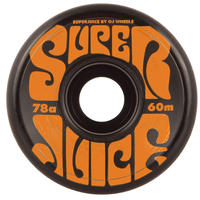 OJ WHEELS  SUPER JUICE MINI WHEELS