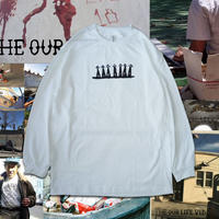 OUR LIFE ABDUCTION L/S TEE
