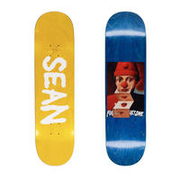 FUCKING AWESOME SEAN PABLO CLOWN DECK  (8.25 x 31.79inch)