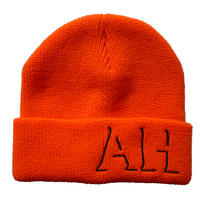 ANTI HERO DROP HERO CUFF BEANIE