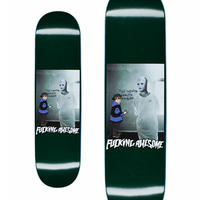 FUCKING AWESOME MENTAL HEALTH DECK (8 x 31.3inch)